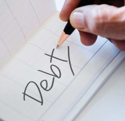 Save a deposit - reduce debt