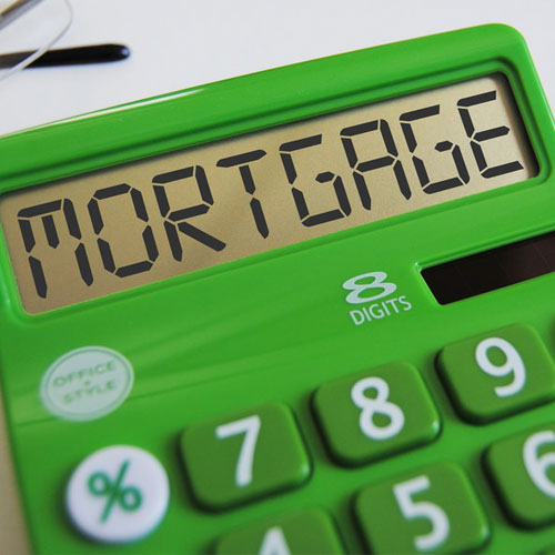 Low-deposit/high loan-to-value (LTV) mortgages