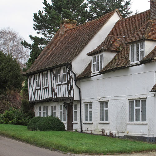 Unusual Property Mortgages
