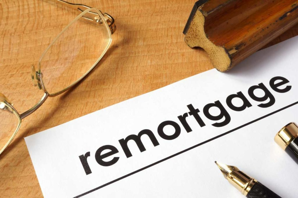 need a self-employed remortgage?